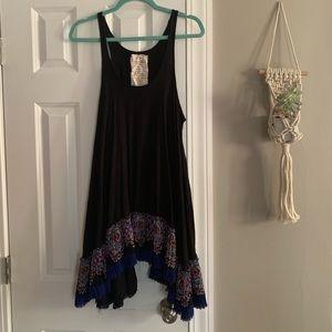Free People Dresses - Free People  journey on the horizon dress